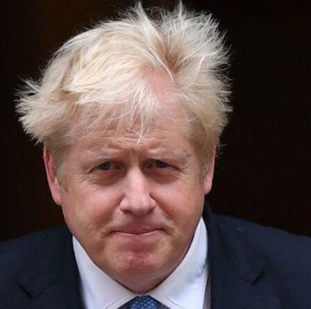 """Brexit LIVE : Ce n'est pas pour cela que nous avons voté !  Laisser la rébellion se préparer contre le """"déçu"""" Boris"""