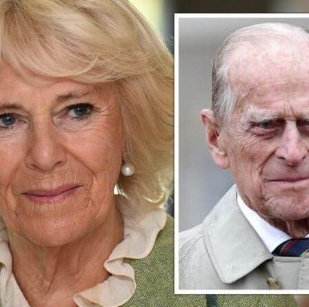 Camilla partage le chagrin du prince Philip suite à une décision de vie «très triste»