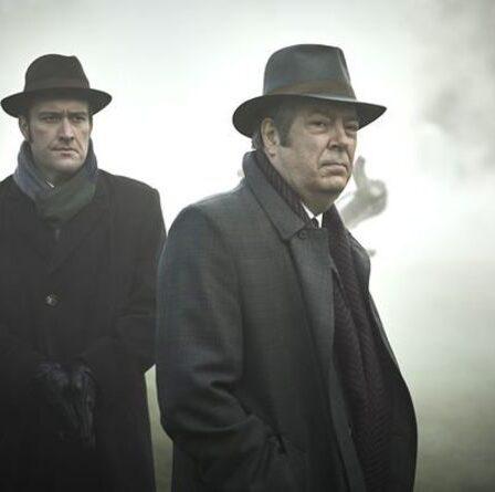 Casting de l'épisode 3 de la saison 8 d'Endeavour : qui est dans le casting ?