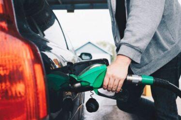Changements de carburant E10: DVSA émet un avertissement critique aux conducteurs quelques jours après le lancement d'une nouvelle essence