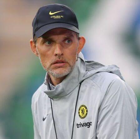 Chelsea a trois joueurs que Séville pourrait accepter dans un accord d'échange alors que les Blues envisagent le transfert de janvier