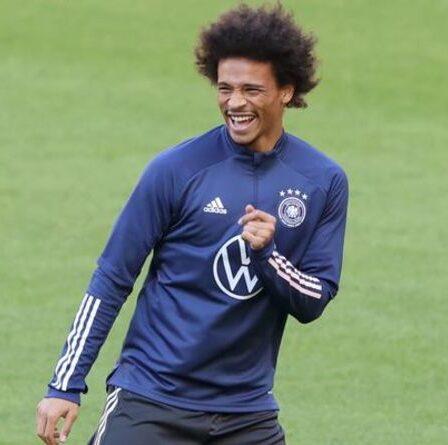 Chelsea a trois joueurs que le Bayern Munich pourrait accepter dans l'accord d'échange avec Leroy Sane