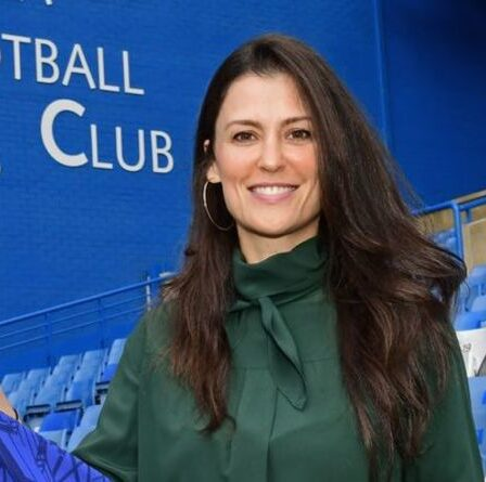 Chelsea a un dilemme sur le record de transfert britannique qui pourrait être résolu par Marina Granovskaia