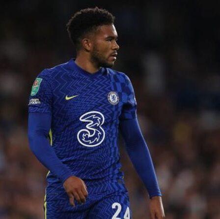 Chelsea pourrait exiger quatre stars du Real Madrid dans le transfert d'échange de Reece James