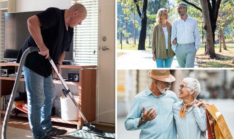 Comment vivre plus longtemps : le moins de pas que vous devez faire quotidiennement pour prolonger la longévité