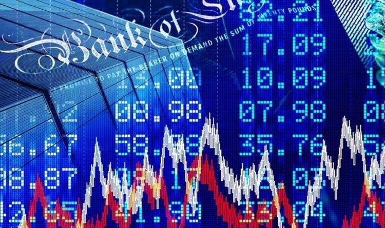Coup dur pour les épargnants : le taux directeur de la Banque d'Angleterre reste à un niveau record