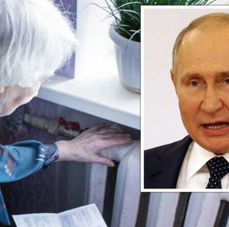 Crise énergétique: le chauffage pourrait être un «luxe pour les riches» cet hiver alors que Poutine étouffe l'approvisionnement du Royaume-Uni