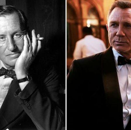"""Daniel Craig """"est un 007 réveillé"""", déclare l'auteur du jeune James Bond """"Ian Fleming n'est pas un dinosaure total"""""""