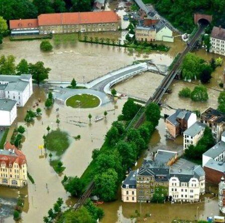 Des cyclones majeurs frapperont l'Europe d'ici 2050 alors que le mercure atteindra 27°C - rapport inquiétant
