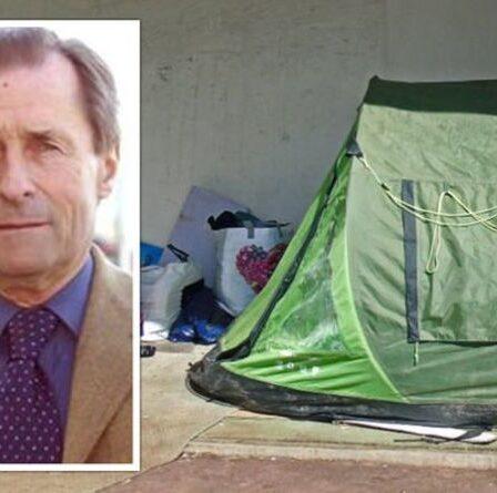 """Des touristes """"freeloading"""" prétendent être des sans-abri pour profiter d'un séjour gratuit dans un site de beauté britannique"""