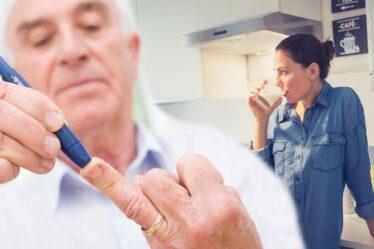 Diabète de type 2 : Meilleure boisson à consommer au petit-déjeuner pour aider à abaisser votre glycémie