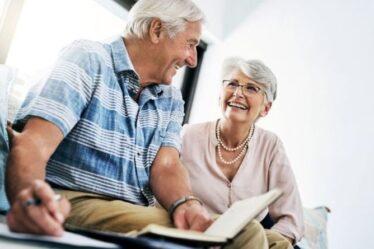 «Double bulle» Comment augmenter le pot de retraite jusqu'à 40 000 £ à 65 ans