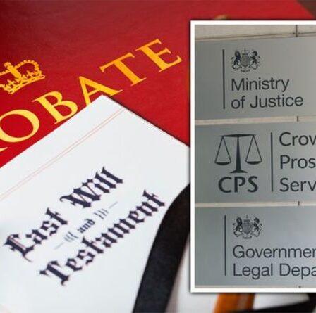 Droits de succession Royaume-Uni: le ministère de la Justice contraint de remédier aux retards d'homologation «inacceptables»