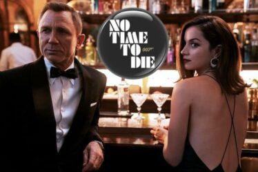 Durée d'exécution de No Time To Die: quelle est la durée de No Time To Die?  Le plus long James Bond de tous les temps