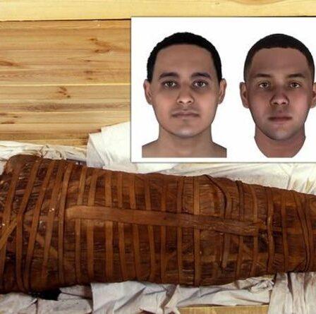 Égypte : les visages d'anciennes momies reconstruits à partir de l'ADN lors d'une étonnante percée de 2 700 ans