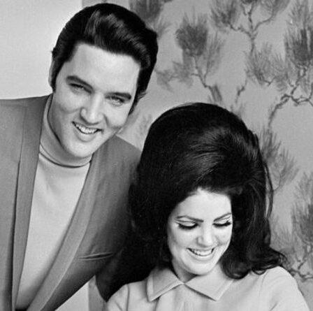 Elvis Presley a fait de Priscilla sa «poupée vivante» avec des capuchons dentaires et des améliorations de la posture