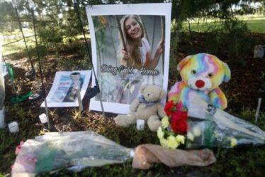 Gabby Petito: Body Matching, une influenceuse des réseaux sociaux de 22 ans disparue retrouvée dans le Wyoming