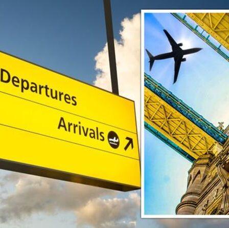 Heathrow introduit une nouvelle charge rendant les voyages encore plus chers pour les Britanniques en vacances
