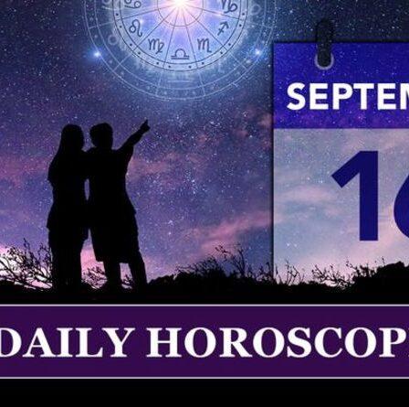 Horoscope du jour du 17 septembre : Votre lecture de signe astrologique, astrologie et prévisions du zodiaque