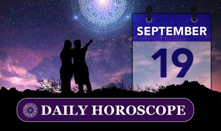Horoscope du jour du 19 septembre : Votre lecture de signe astrologique, astrologie et prévisions du zodiaque
