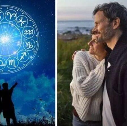 Horoscopes et amour : le Sagittaire trouvera le « coup de foudre » ce mois-ci malgré le « conflit »