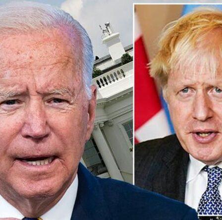 Joe Biden: Trois questions clés que Boris Johnson soulèvera avec le président américain lors de la réunion d'aujourd'hui