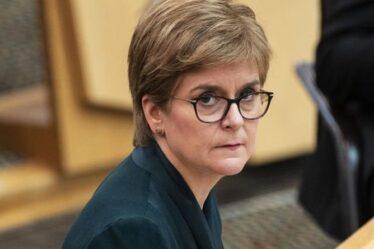 L'Écosse pourrait perdre une base d'armes nucléaires dans les plans envisagés par Boris après l'accord d'Aukus