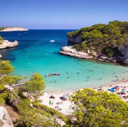 L'Espagne introduit de nouvelles règles d'entrée pour les voyages - quelles sont les dernières exigences pour le Royaume-Uni ?