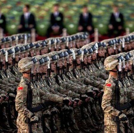 La Chine condamne l'alliance militaire «extrêmement irresponsable» entre les États-Unis et l'Australie dans une course aux armements
