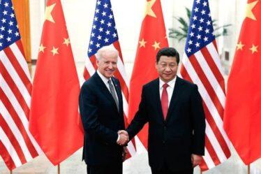 La Chine met en garde les États-Unis : «Arrêtez de considérer la Chine comme une menace» ou risquez des dommages irréversibles
