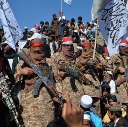 """La Maison Blanche met en garde ISIS-K """"continue d'être une menace active"""" en Afghanistan - """"Préoccupation"""""""