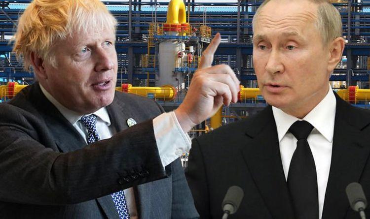 La Russie « déterminera le sort hivernal du Royaume-Uni » après que Merkel « a été déjouée » par Poutine sur la crise énergétique