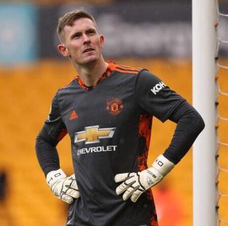 La demande de sortie de transfert de Dean Henderson à Man Utd pourrait être une bénédiction déguisée pour Solskjaer