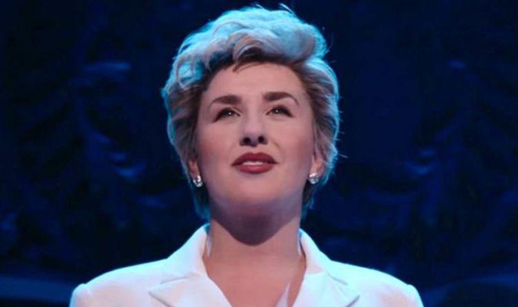 «La ligne a été franchie!»  La comédie musicale Princess Diana de Netflix suscite la fureur et est qualifiée de «brute»