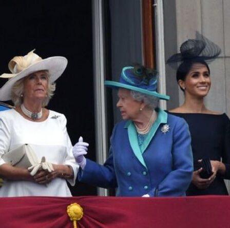 La réconciliation de la famille royale et du Sussex est «peu probable» en raison des mémoires «embrasser et dire» de Harry
