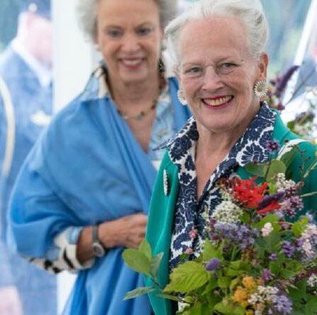 La reine Margrethe II donnera vie aux «mondes créateurs d'images» de Karen Blixen dans un film Netflix