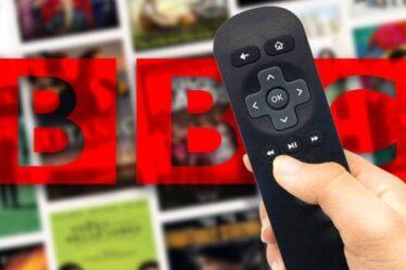 La répression de Netflix et d'Amazon Prime pourrait voir les applications de streaming soumises aux mêmes règles que la BBC