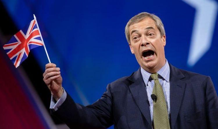 Le Brexit a «renforcé les lois britanniques!»  Remoaners fermés pour évasion fiscale