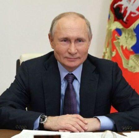 Le Royaume-Uni doit arrêter d'acheter le gaz de Poutine !  Le député fait rage au milieu de la pénurie «nous finançons un régime!»