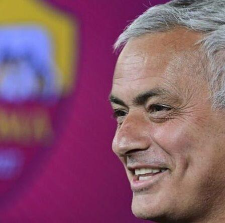 Le joueur de Man Utd désireux de plus de minutes pourrait obtenir la réunion de Jose Mourinho à Rome en janvier