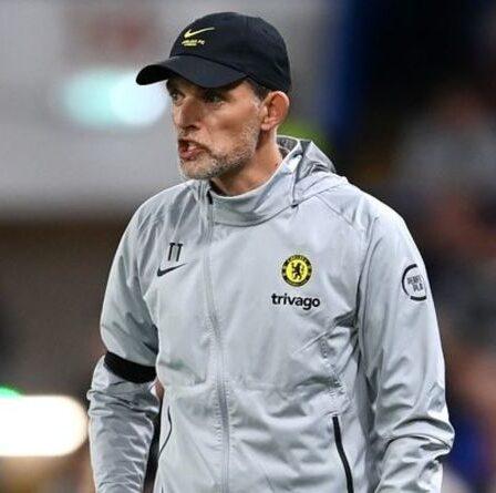 Le patron de Chelsea, Thomas Tuchel, a le même problème que Man Utd après la victoire sur penalty d'Aston Villa
