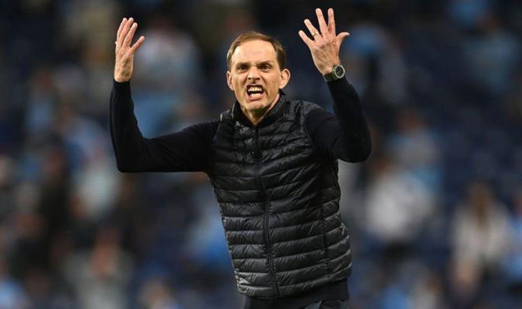 Le patron de Chelsea, Thomas Tuchel, confirme un double coup de blessure avant le choc contre Aston Villa