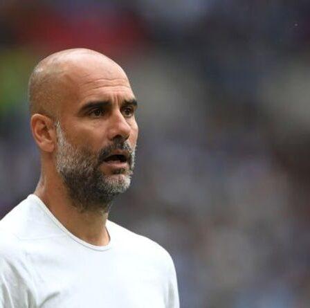 Le patron de Man City, Pep Guardiola, a le dernier mot sur la saga des transferts alors que Barcelone a laissé le visage rouge