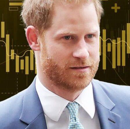 """Le piqué du prince Harry de l'un des membres de la famille royale les plus populaires """"ajoute à sa colère"""", selon un expert"""