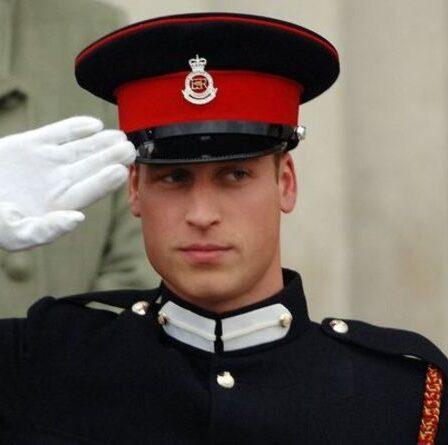 """Le prince William a-t-il servi en Afghanistan ?  Comment """"l'amitié et la loyauté"""" de Duke ont sauvé Afghan"""