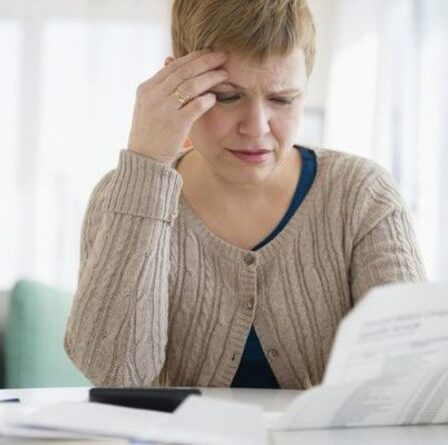 Les Britanniques ont mis en garde contre des accusations à la suite d'« augmentations énormes » des épargnants de retraite «pris en défaut»