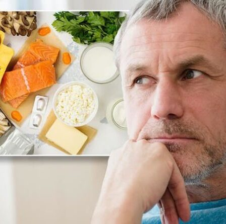 Les cheveux gris pourraient être causés par une carence en vitamines - de quelle vitamine pourriez-vous manquer?
