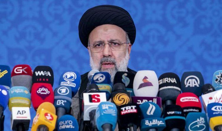 Les craintes que l'Iran ne s'éloigne des pourparlers nucléaires et renforcent son programme nucléaire sont expliquées