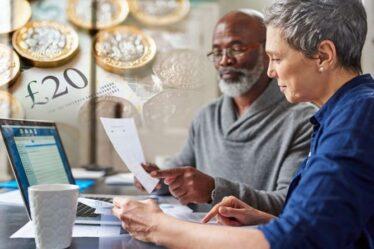 Les retraités pourraient passer à côté d'un coup de pouce allant jusqu'à 358 £ par mois - pourriez-vous prétendre ?
