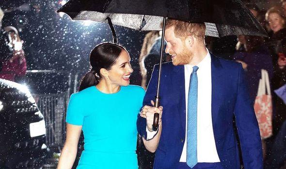 Meghan Markle: elle et le prince Harry ont utilisé des «valeurs bohèmes» contre la famille royale